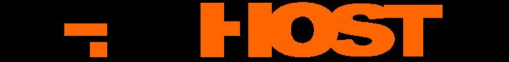 Logo hostingu LaoHost.pl